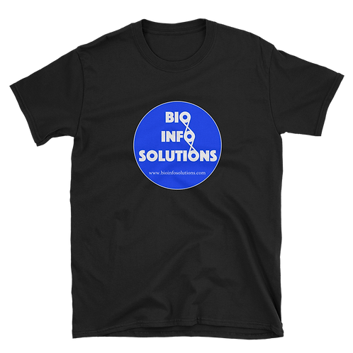 Unisex Softstyle T-Shirt: Only Logo