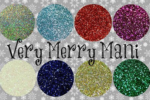 Very Merry Mani
