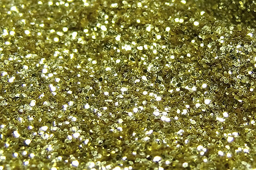 Midas Metallic Glitter 5g Bag