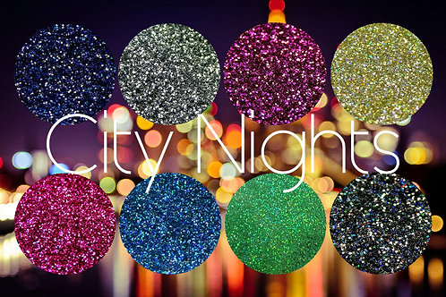 City Nights Collection