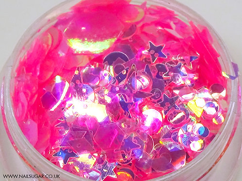 Pinkie Twinkles - Small Pot