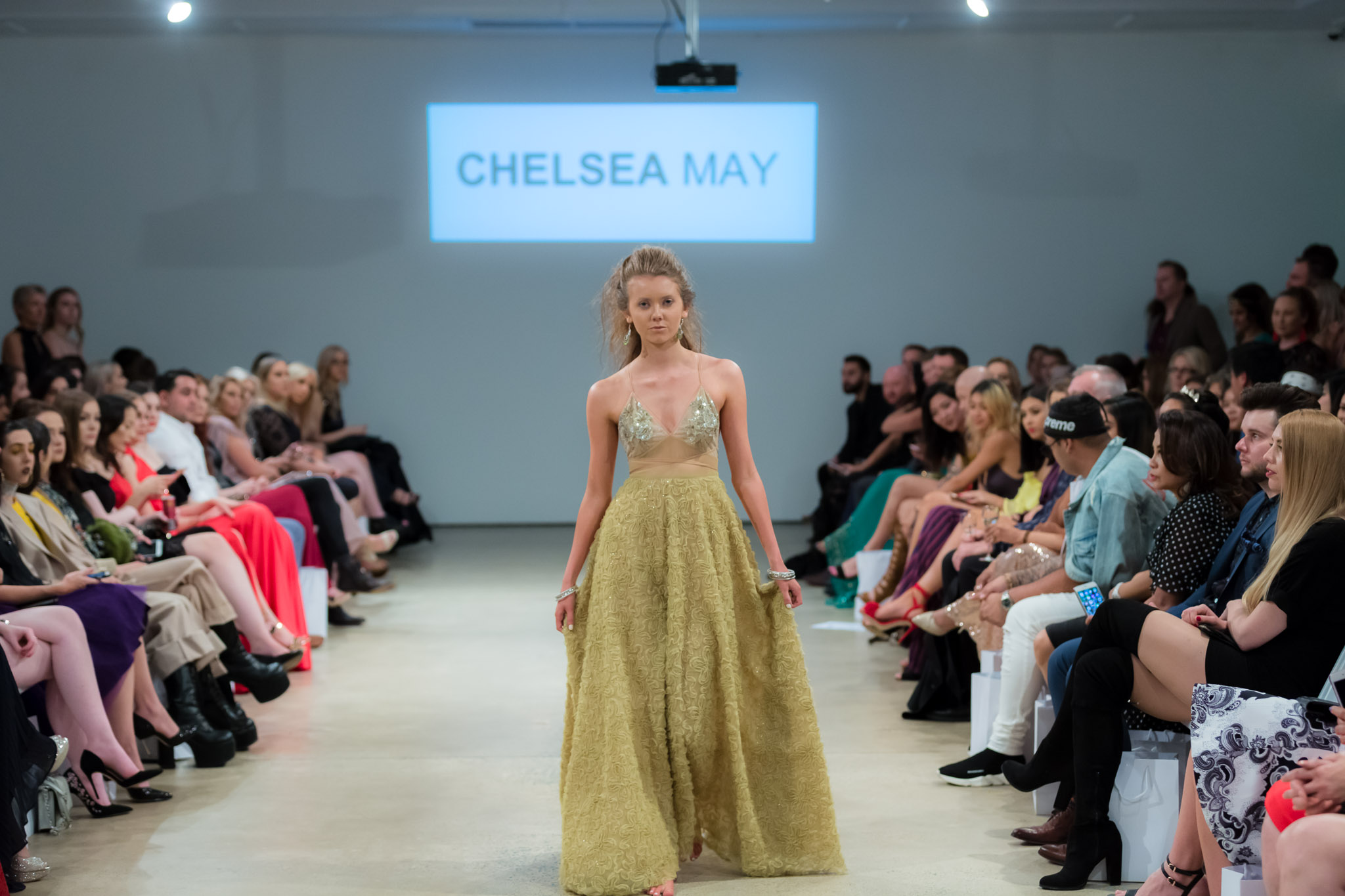 Chelsea May