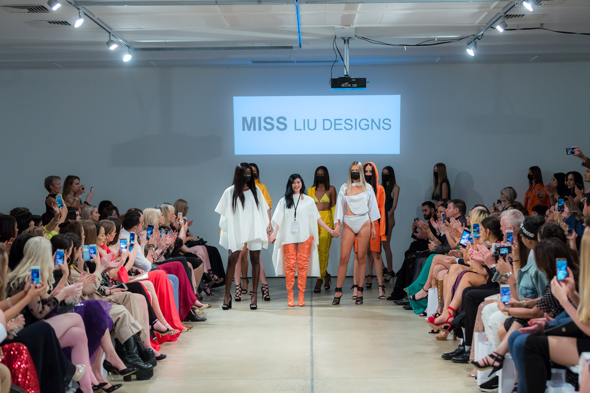 Miss Liu