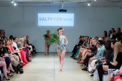 Salty Fox