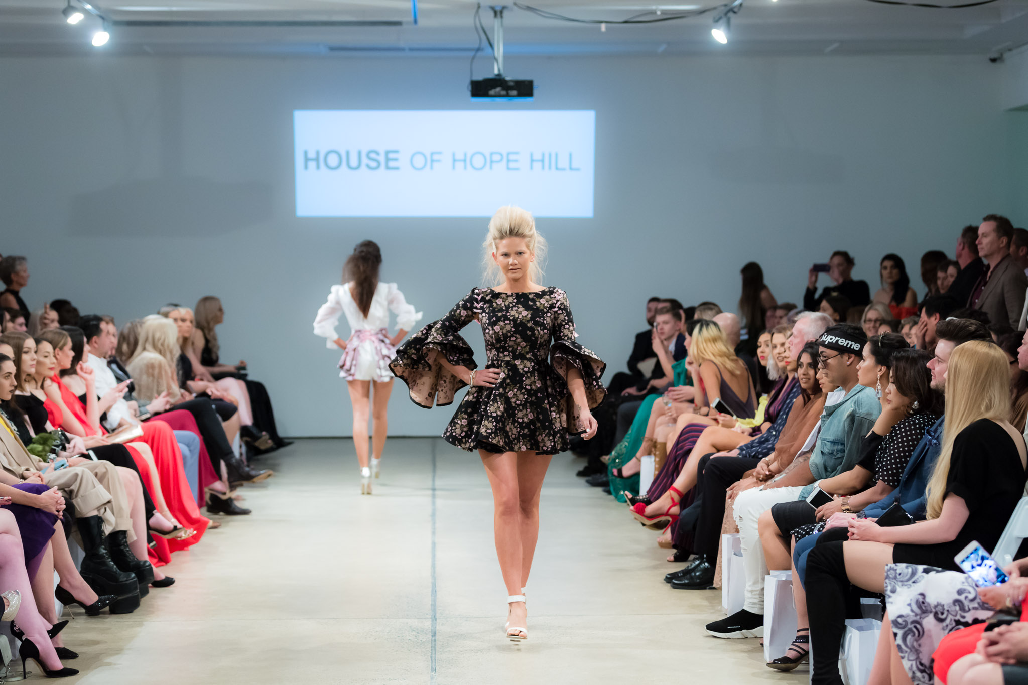 House Of Hope Hill