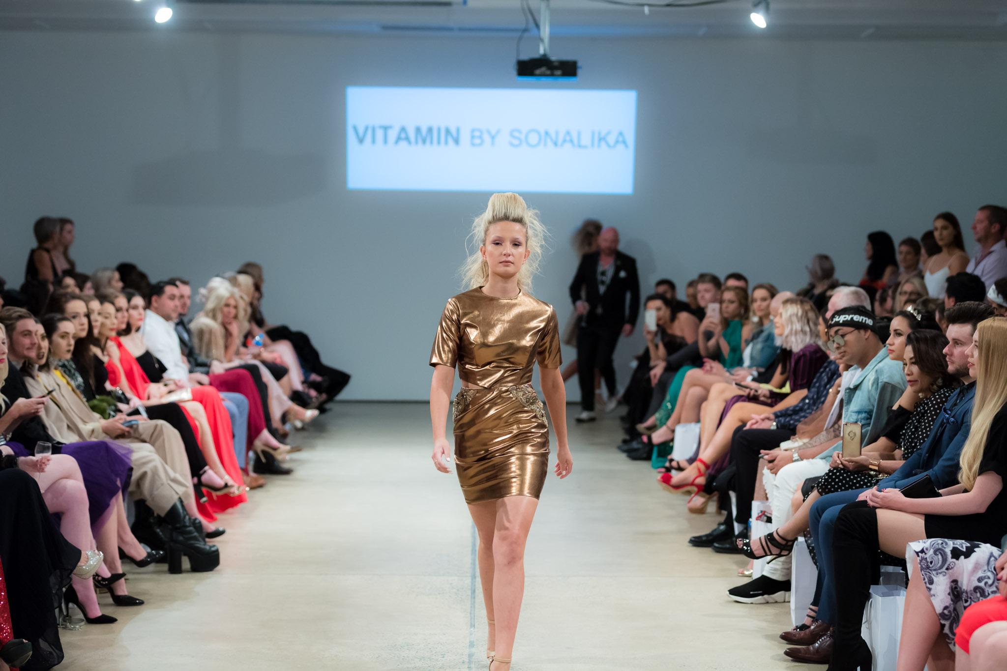 Vitamin By Sonalika