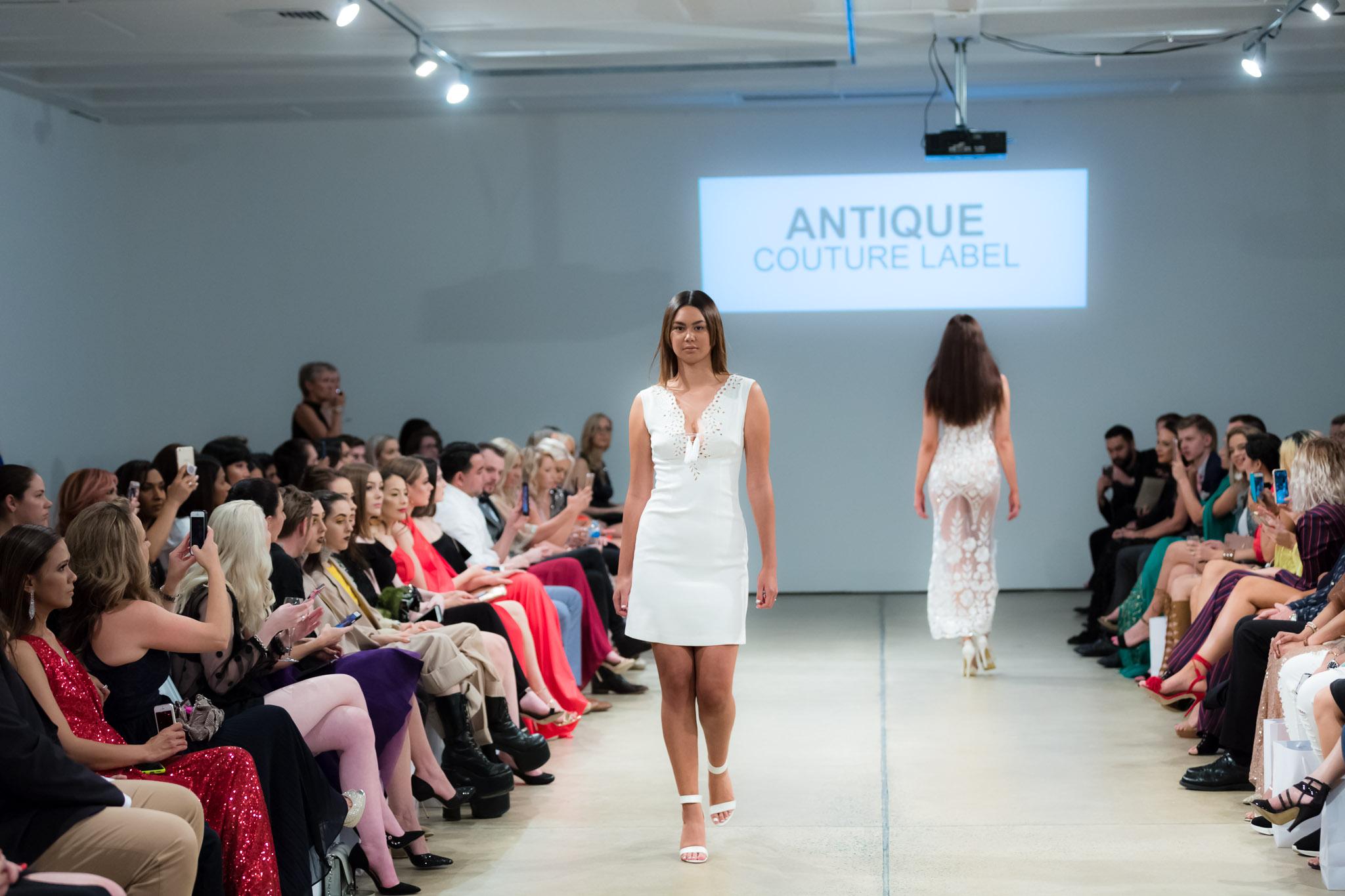Antique Couture