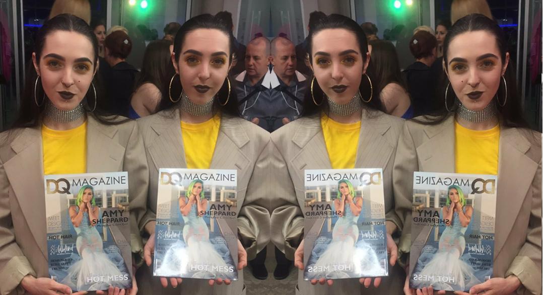 No Frills Twins Love DQ Magazine