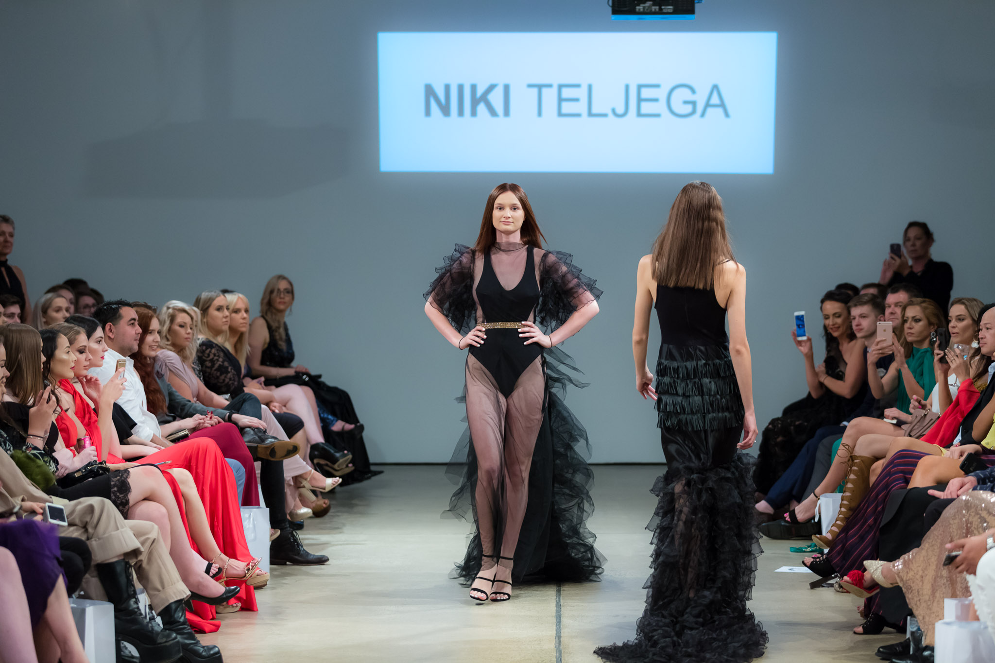 Niki Teljega