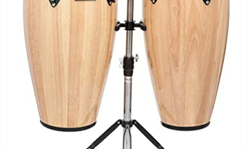 Congas mit Stand