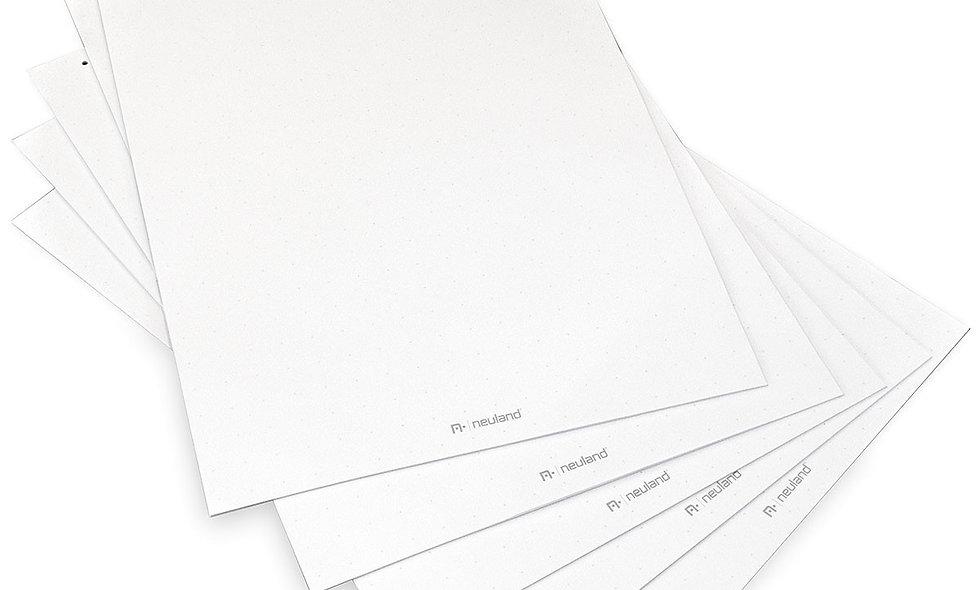 Flipchartpapier (25 Blatt Blöcke) Karriert