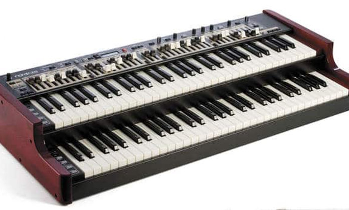 "Orgel Nord C2D ""CLAVIA"""