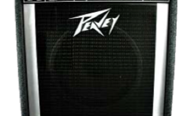 "E-Bass-Combo ""PEAVEY Basic 40 1x 15"""