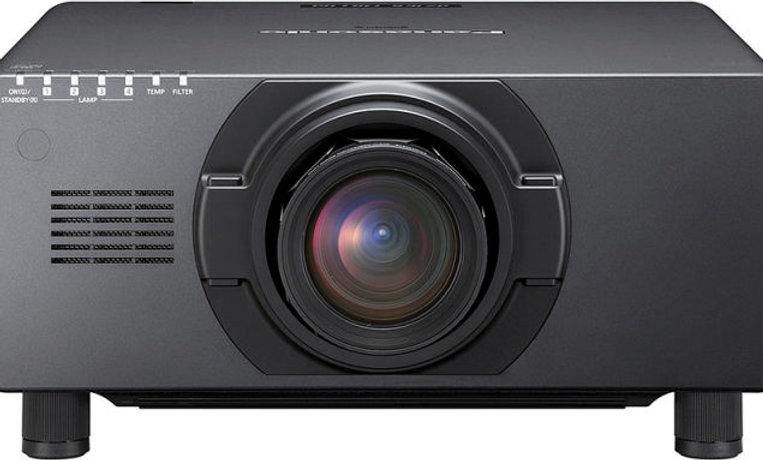 Beamer Panasonic PT-DZ16k