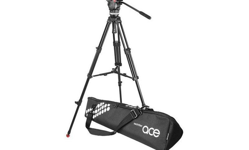 Kamerastativ Sachtler System Ace L MS CF