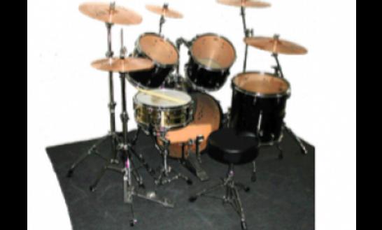 """Schlagzeug """"PEARL SRX-925"""""""