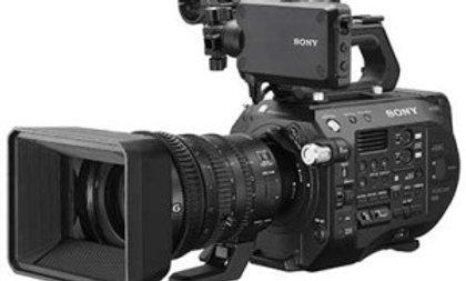 Kamera SONY PXW-FS7K 4k