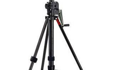 "Lichtstativ ""MANFROTTO"" Wind-Up"