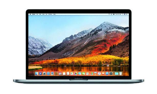 "laptop ""Apple Macbook Pro 15"""