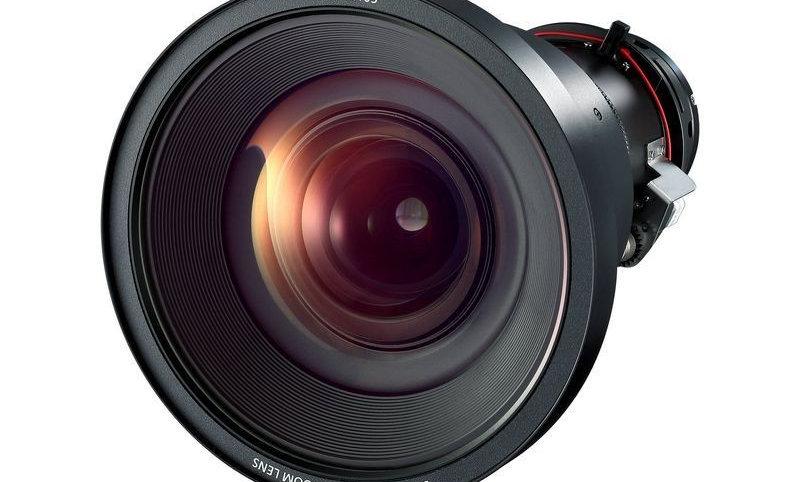 Objektiv INFOCUS LP-850