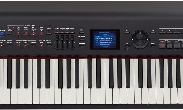 """E-Piano RD-800 """"ROLAND"""""""