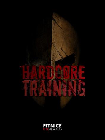 HARDCORE TRAINING