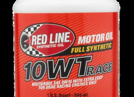 Red Line 10wt Race Oil