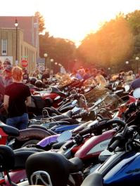 7 Motorcycle Events That Were Cancelled Due To Covid-19