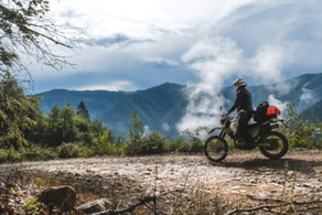 All You Need to Know Before Going on A Motorcycle Adventure