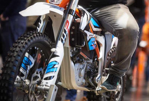 What Makes an Electric Dirt Bike Great?