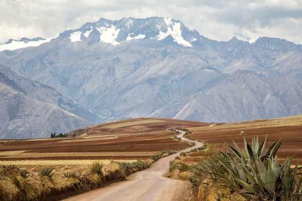 nasca road best motorcycle adventure in peru