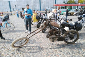 Top 5 Ugliest Motorcycles ever (Videos)