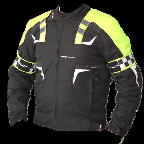 SV3Leo Sport-Touring Jacket