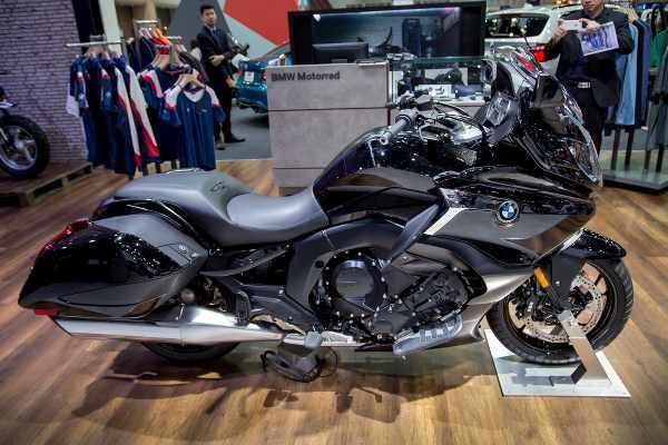 BMW K 1600 K GTL Exclusive