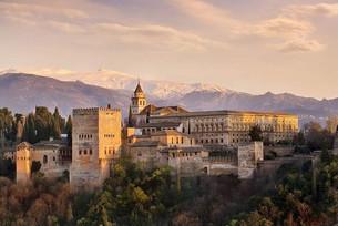 5 Best Motorcycle Adventure Tours in Spain