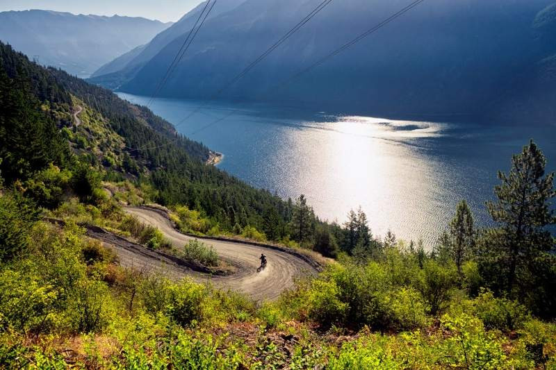 High Line Road, Anderson Lake, D'Arcy, BC, Canada_800x533