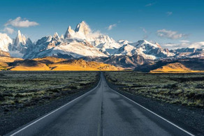 7 Best Adventure Motorcycle Trails in Latin America