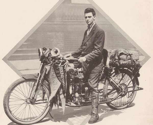 carl stearns clancy first adventure motorcyclist