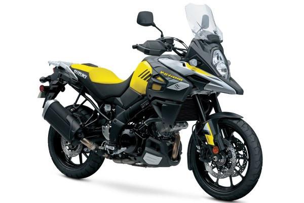 Suzuki 2018 V-Strom 1000