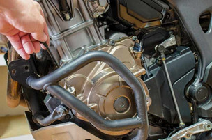 How Does Motorcycle Dual Clutch Work? (videos)
