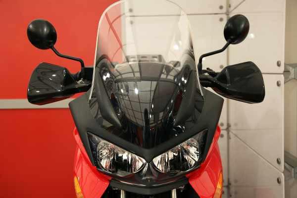 adaptive motorcycle