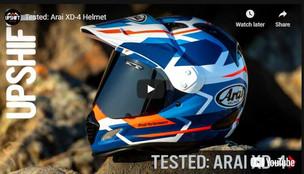 Market's Top 3 Adventure Helmets (2020-Videos)