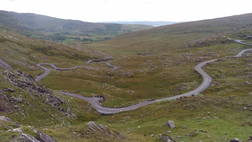 magnificent ireland