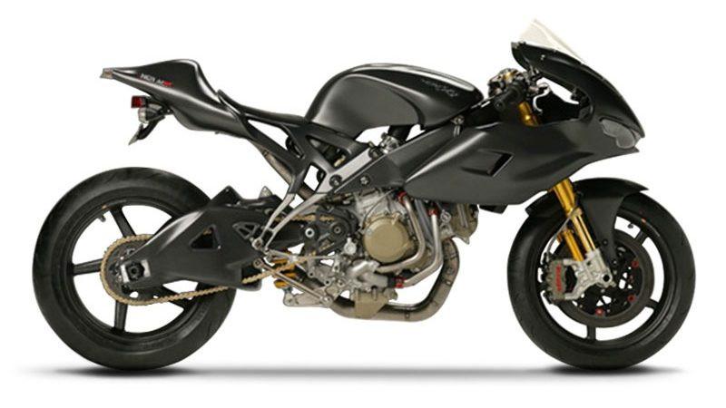 1. Ducati Testa Stretta NCR Macchia Nera Concept – $225,000