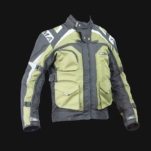 Sibirsky Jacket Re-Stock Updates
