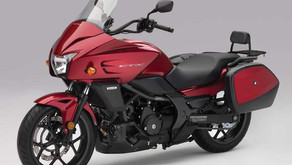 Best 5 Motorcycles with a seat height between 720mm and 739mm