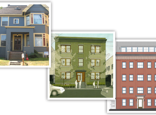 Historic preservation, affordability aligned against higher-density infill