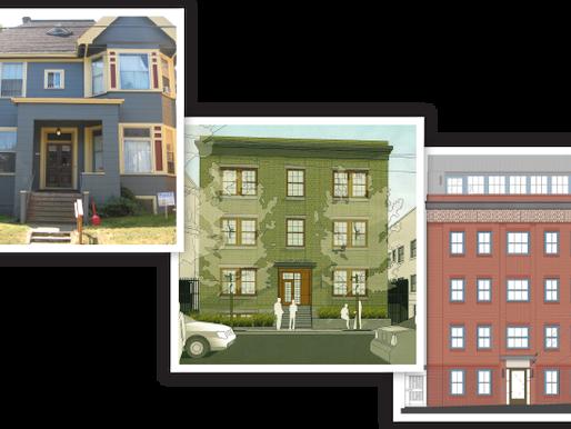 Historic preservation, affordability aligned against higher-density infill