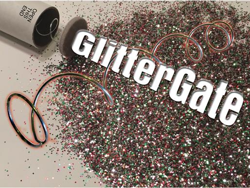 GlitterGate