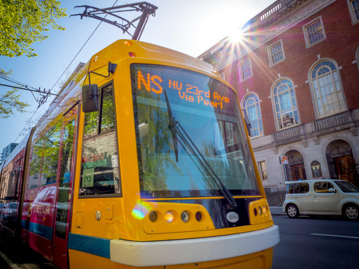 Streetcar could use 23rd Avenue after all